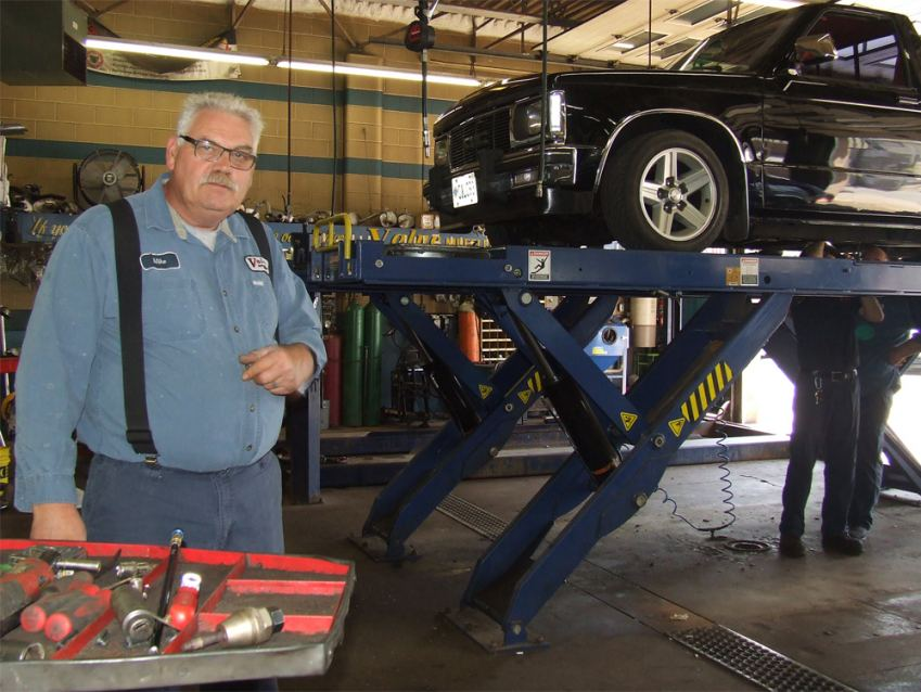 Auto Repair Niagara Falls