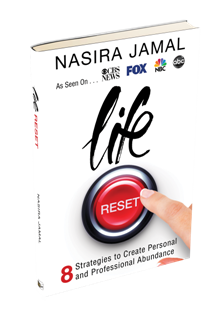 Reset: 8 Strategies to Create Personal and Professional Abundance