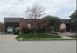 Industrial Building Loan