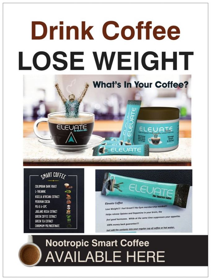 Incredible New Coffee Mlm Opportunity Brewing In Canada Ground