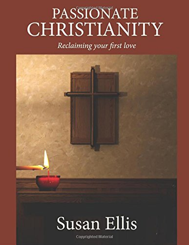 Passionate Christianity front cover
