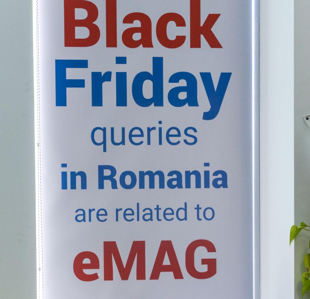 eMAG Tablete si laptopuri, descopera ofertele pana in Black Friday