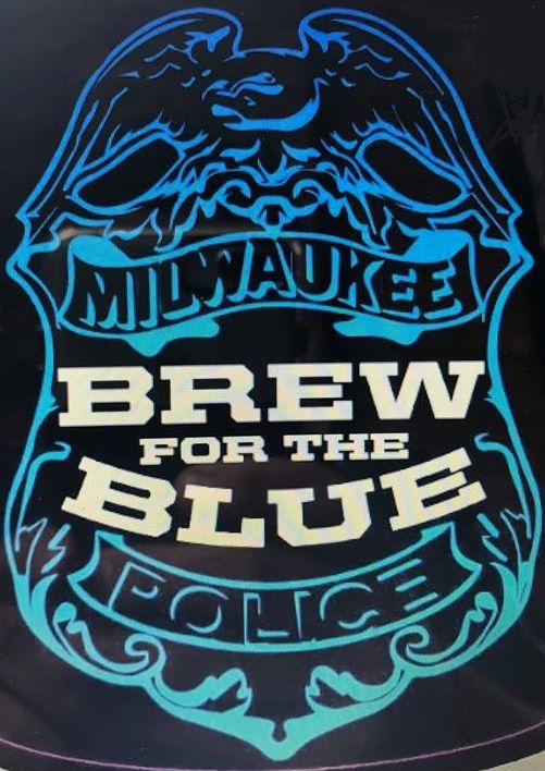 Brew for the Blue