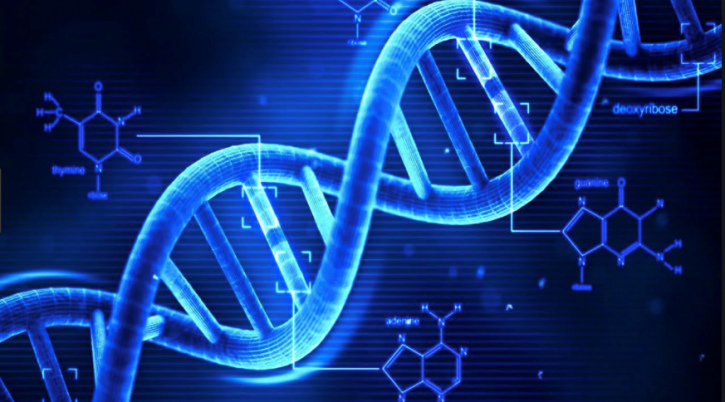 DNA is the Code - DNAtix is the Access