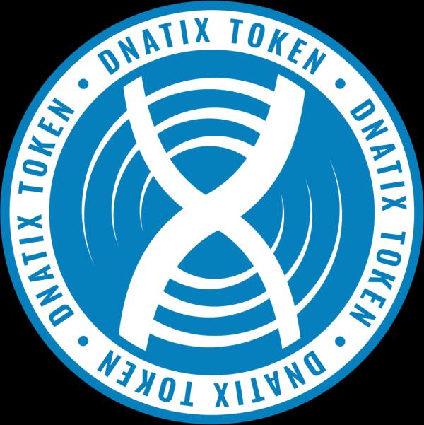 DNAtix Token