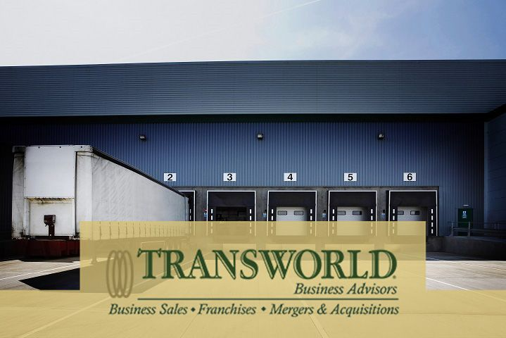 Transworld Business Advisors Supports a Trade in the Trucking & Logistics Indus