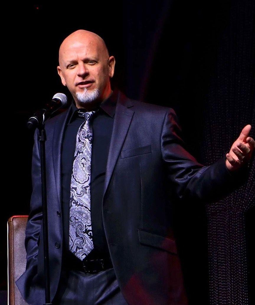 Comedy Hypnotist Don Barnhart Returns To Myrtle Beach