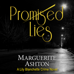 Promised Lies Audio