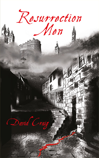 Cover design and artwork: Alison Buck
