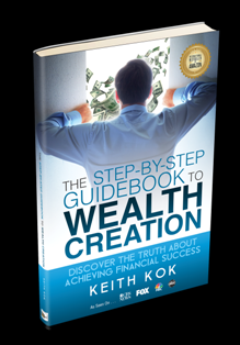 The Step-by-Step Guidebook to Wealth Creation