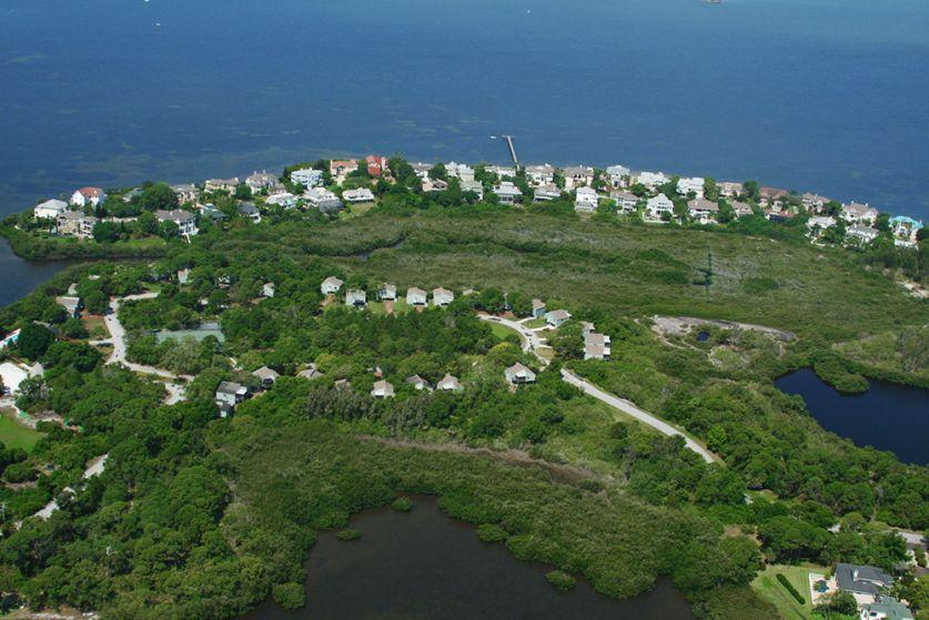 Turtle Beach, a luxury community by Marc Rutenberg Homes