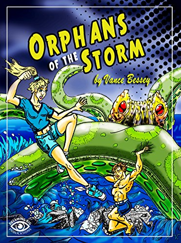 Orphans of the Storm book cover