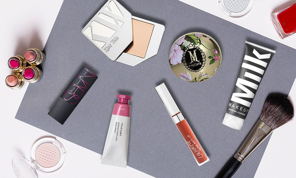 DesignRush named the top cosmetic package designs creating a strong brand.