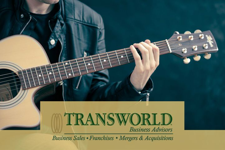 Transworld Business Advisors Supports an Acquisition in Music Education