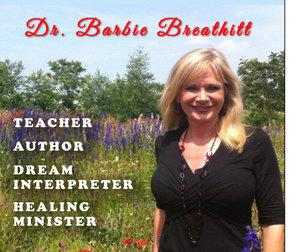 Dr. Barbie Breathitt