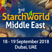 3rd Starch World Middle East