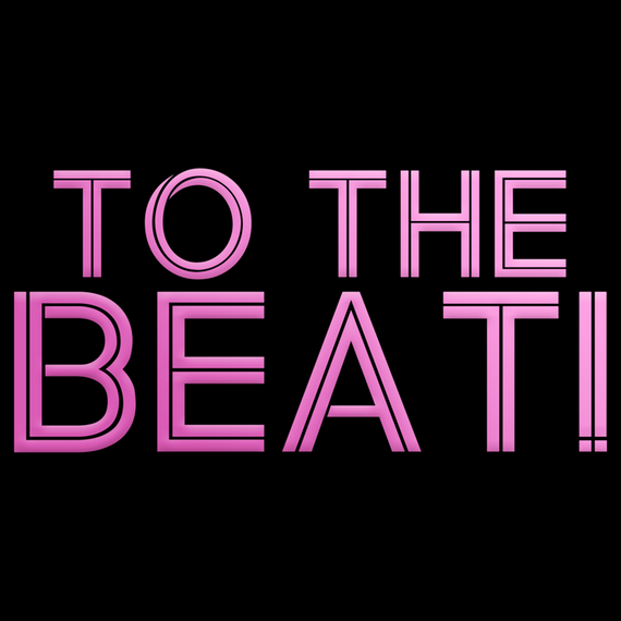 To The Beat! now on Netflix, Amazon, iTunes and more!