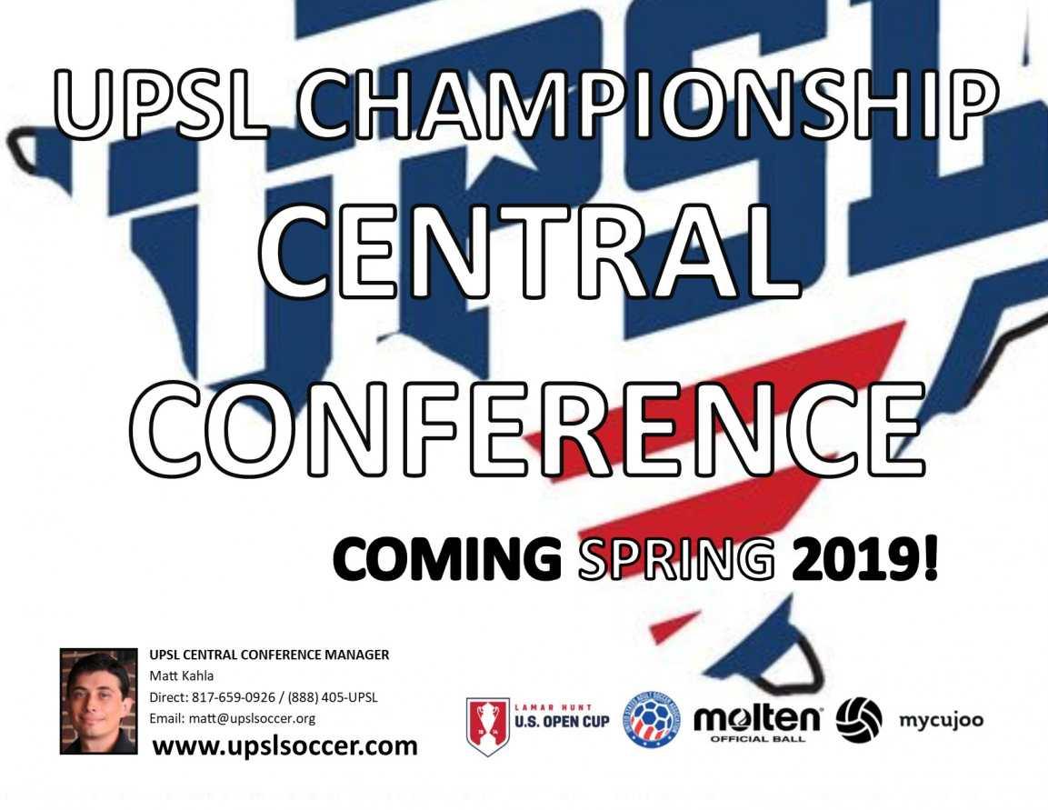 UPSL_ChampionshipCentralConference