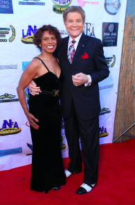 Black Belt Jones Reunion with Gloria Hendry and Mel Novak