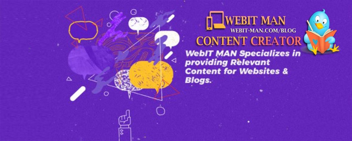 WebIT-MAN-Premium-Content-Creators-Writers-Content