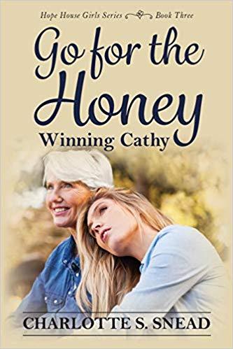 Go for the Honey Winning Cathy