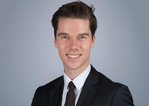 Sebastian J. Kuhnert, Founder and CEO at Tradimo Interactive