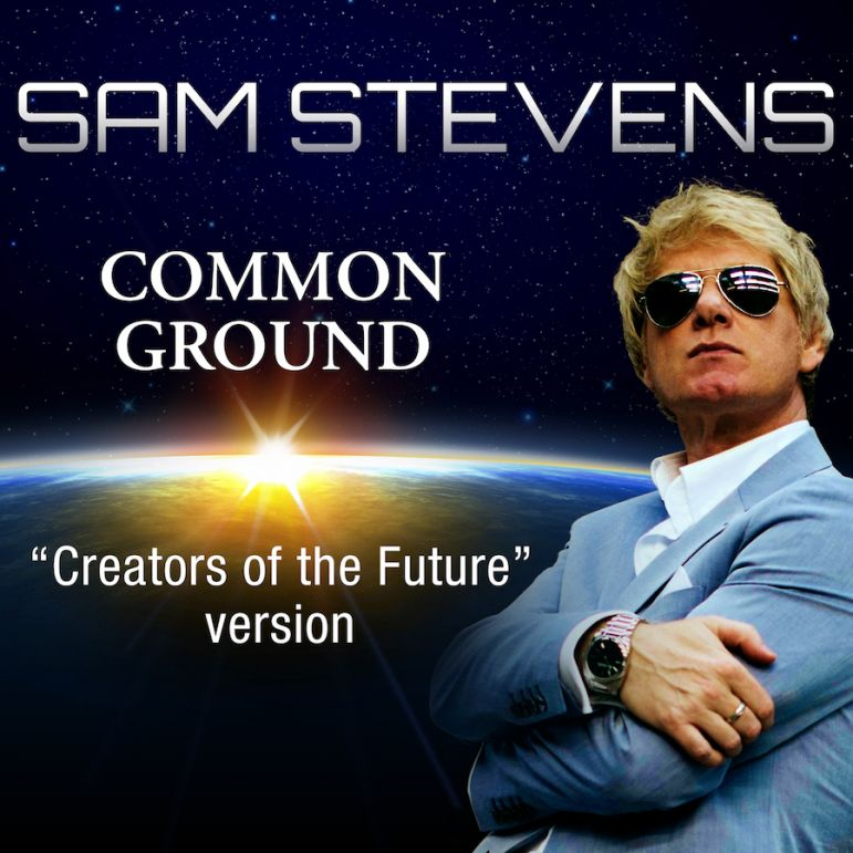 """Common Ground"" by Sam Stevens"