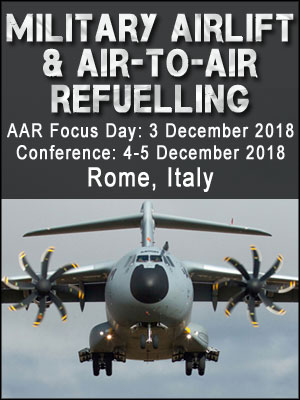Military Airlift AAR