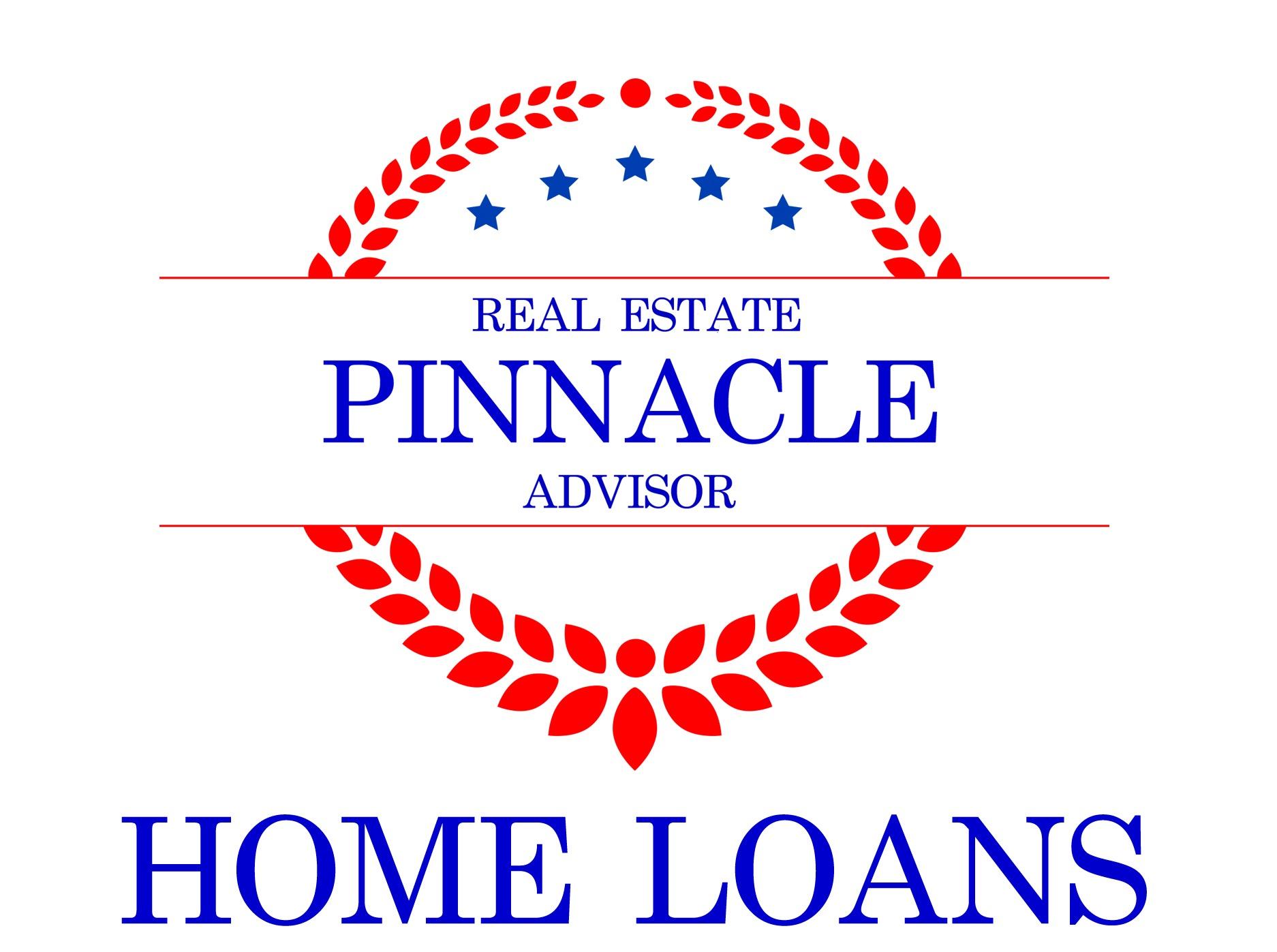 pinnacle HOME LOANS BEST