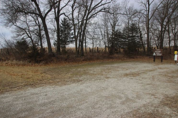 20 Acres of Conservation land in North Central MO