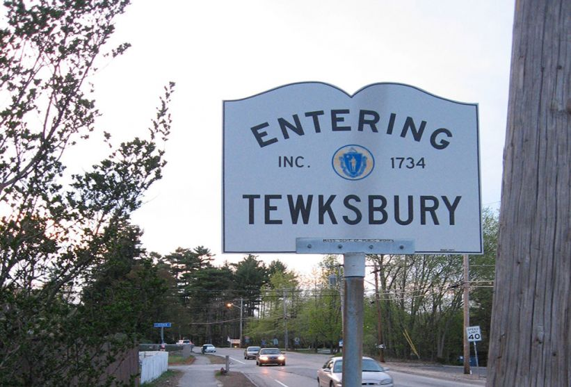 Tewksbury, Massachusetts