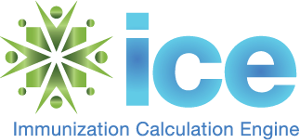 ICE Open Source Immunization Forecaster