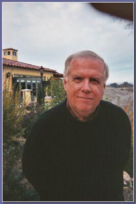 Charles A. Barrett