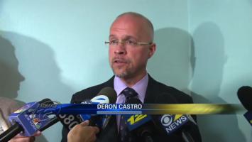News 12 New York, Interview with Deron Castro (Attorney Patrick Megaro)
