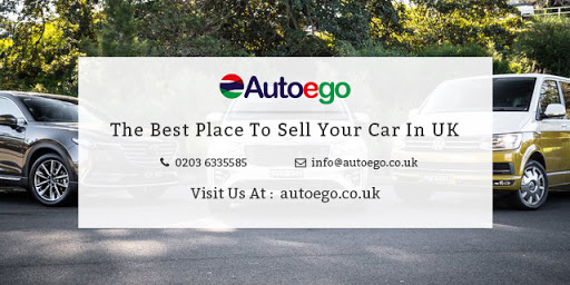 www.autoego.co.uk - The best Place To Sell Your Car in UK