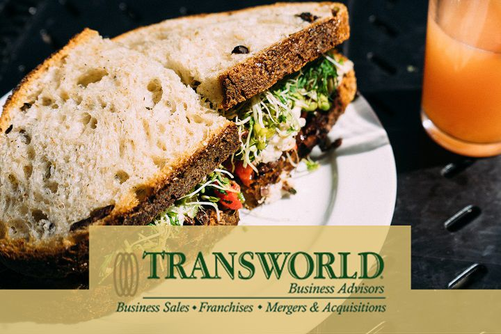 Transworld Business Advisors Supports a Trade in the Restaurant Industry