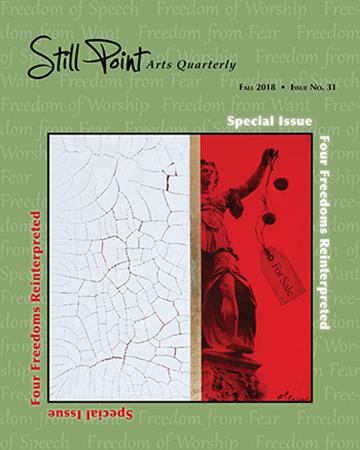 Still Point Arts Quarterly - Special Issue