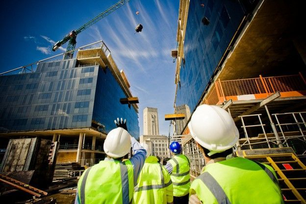 Manufacturing contractors