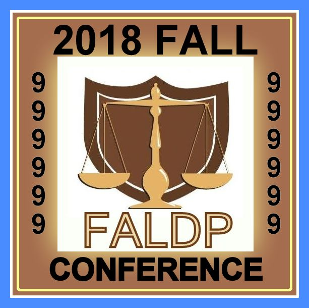 FALDP Fall Conference