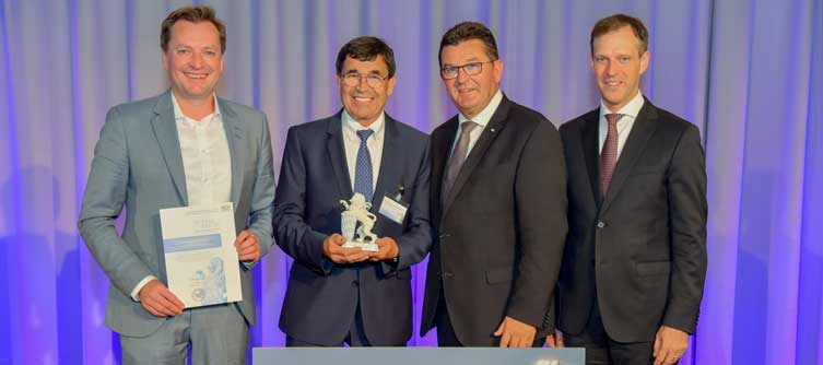 STW Awarded 'Bayerns Best 50'