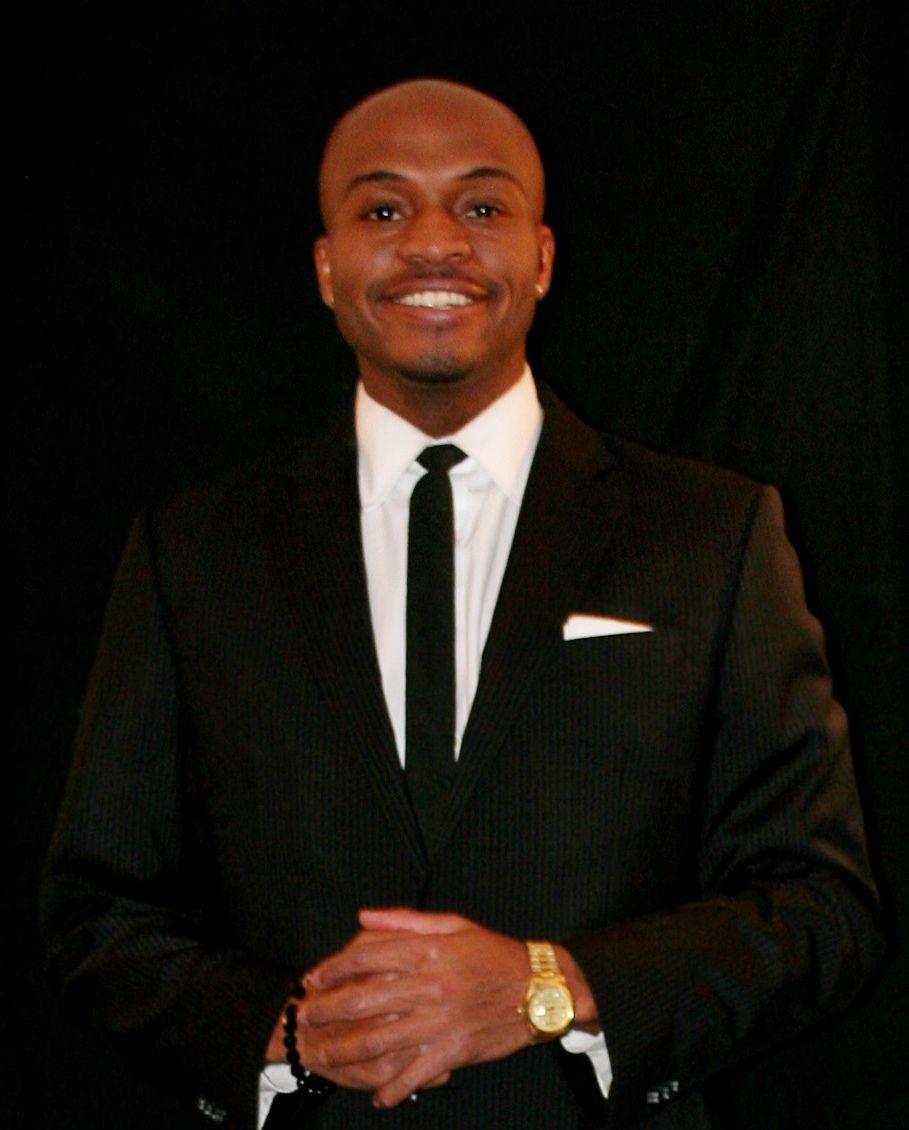 David Jordan Jr.