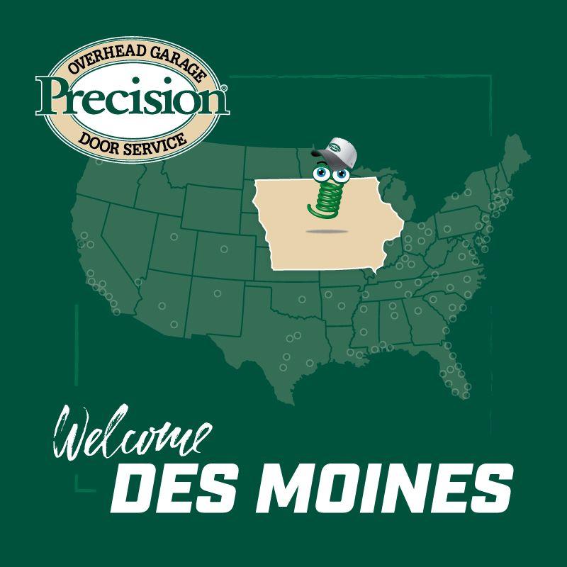 Congrats PDS Des Moines