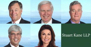 Stuart Kane 2019 Best Lawyers