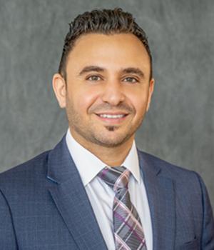 Mahmoud El-Yassir, M.D.