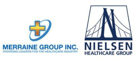 Merraine and Nielsen, Leaders in Healthcare Recruitment
