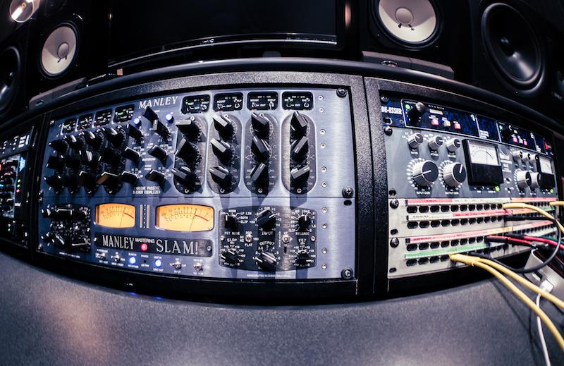 Hybrid Studios Mastering
