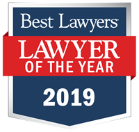Lawyer of the Year Juan Pablo Cappello