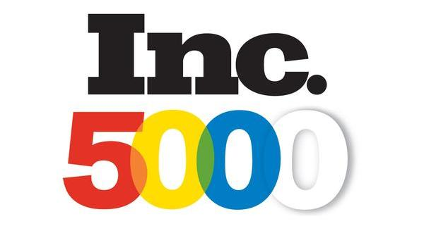 GCE Snags Spot on the INC. 5000