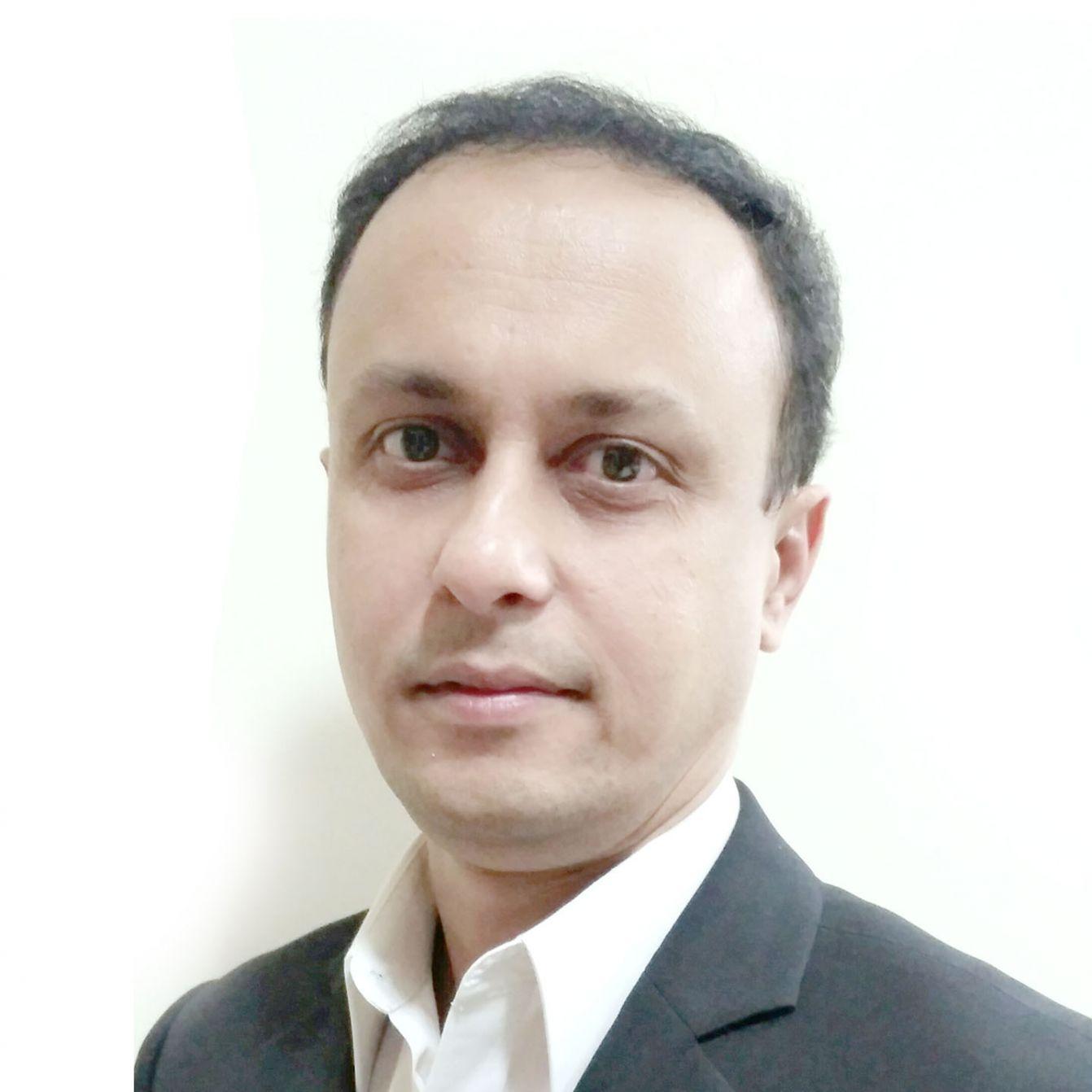 Joydip Gupta