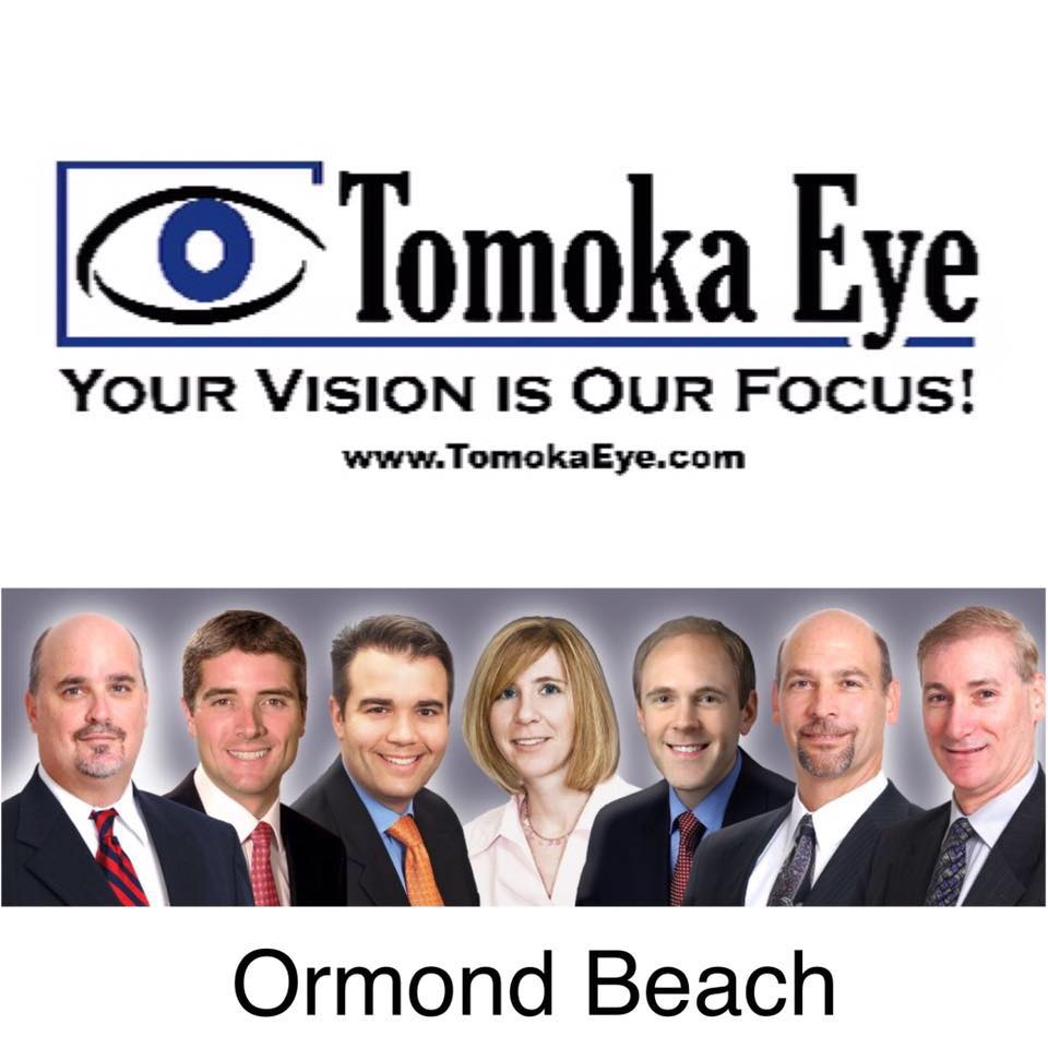 tomoka eye associates ormond port orange offices palm coast earned ophthalmic technician certification certified staff four prlog blepharoplasty before norman
